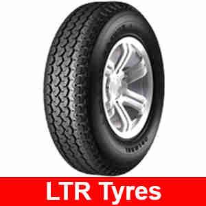 Tyre LTR