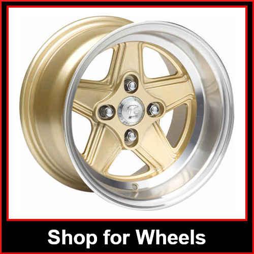 Shop for Wheels
