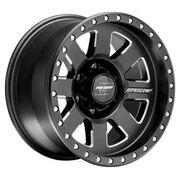 Pro Comp 74 Series Satin Black